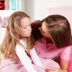 Familia y comunicación: lenguaje de padres e hijos