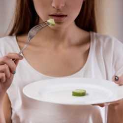 Anorexia en los niños y niñas