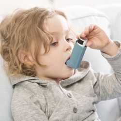 Bronquiolitis infantil en los bebés y niños