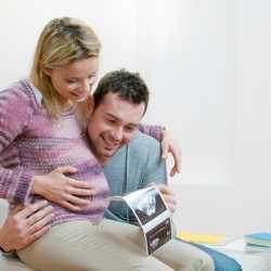 El padre durante el embarazo
