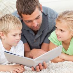 Cómo inculcar el hábito de leer a los niños