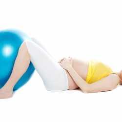 Retención de líquidos y piernas hinchadas en el embarazo