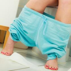 Diarrea en el embarazo. ¿Qué peligros tiene?
