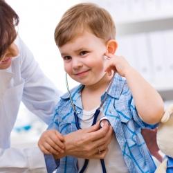 La oxiuriasis o infección por lombrices