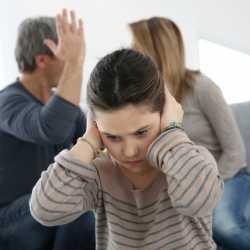 Cómo divorciarse sin afectar a los hijos