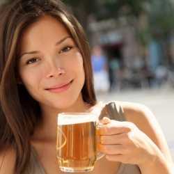 ¿Hace daño el consumo de cerveza sin alcohol durante el embarazo?