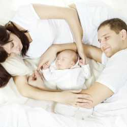 El colecho: más beneficios que riesgos para el bebé