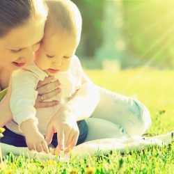 Los errores más comunes de las madres primerizas