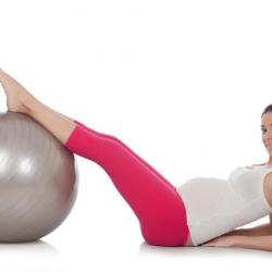 ¿Qué deportes deben evitarse durante el embarazo?