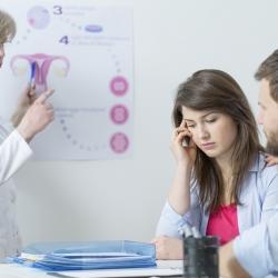 ¿Son frecuentes los problemas de fertilidad en las parejas?