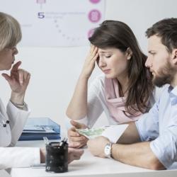 Ante problemas para lograr un embarazo, ¿es necesario que consulten ambos miembros de la pareja?