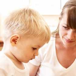 ¿Cómo decirle a nuestro hijo que perdimos un embarazo?