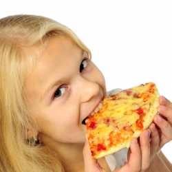 Causas de la obesidad infantil