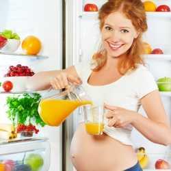 ¿Qué vitaminas se recomiendan durante el embarazo?