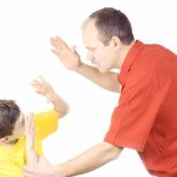 No al castigo físico: sí a los límites y al respeto