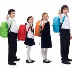 Consejos para la preparación de la vuelta al colegio