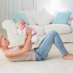 La comunicación entre la mamá y el bebé: enséñale a hablar
