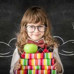 Cómo educar hijos fuertes