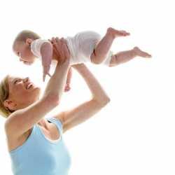 Recuperar la silueta después del parto