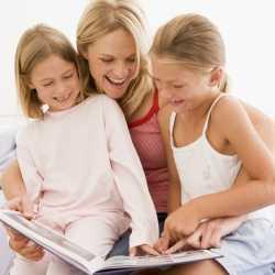 ¿Qué podemos hacer para que los niños lean?