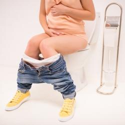 La incontinencia en el embarazo