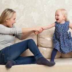 Educar el sentido del humor de los niños