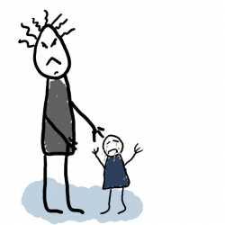 ¿Cuándo un niño puede estar sufriendo abuso sexual?