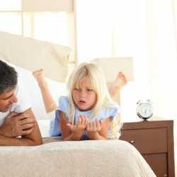 Hablar de sentimientos con los niños