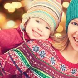 Madre divorciada: no debe ser mamá y papá a la vez