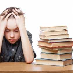 ¿Por qué los niños fracasan en los estudios?