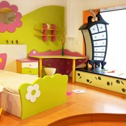 Feng Shui: una habitación ideal para los niños