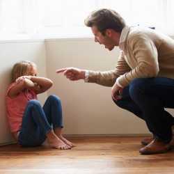 Hijos con problemas y padres casi perfectos