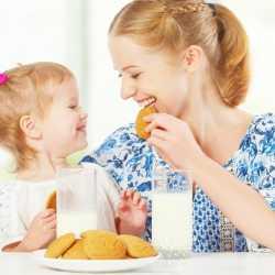 Alimentación infantil: el desayuno adecuado para los niños