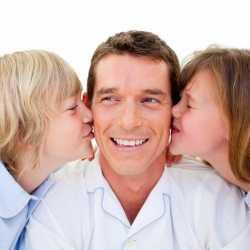 Cómo sorprenden los niños a sus padres en el Día del padre