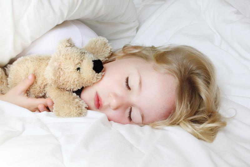 Orinarse en la cama, conocido como Enuresis Nocturna