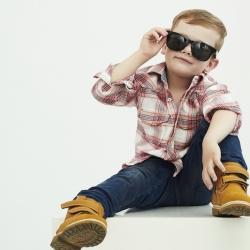 Los pies crecerán sanos si el calzado es el adecuado en la infancia