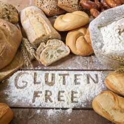 Dieta sin gluten para niños y bebés celíacos
