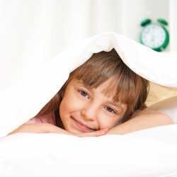 Pis en la cama: ¿qué hacer para proteger el colchón?