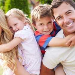 El entorno familiar adecuado