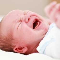 Cólicos del lactante en los primeros tres meses del bebé