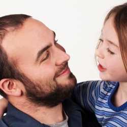El diálogo en la familia: charlas entre padres e hijos