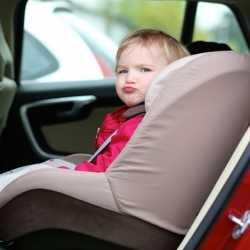 Consejos y cuidados de seguridad de los bebés y niños: prevención de accidentes