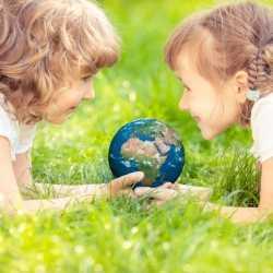 Educar en valores: el amor a la naturaleza