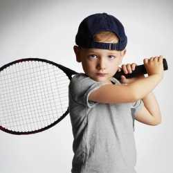 El mini tenis o tenis corto para niños