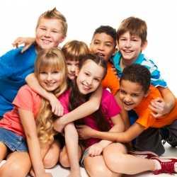 Educar en valores: la amistad