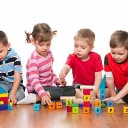 Juguetes infantiles: los juguetes no tienen sexo