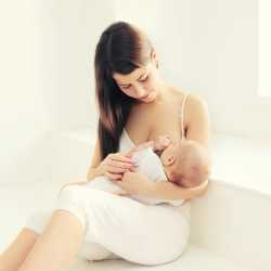 Consejos sobre Lactancia Materna