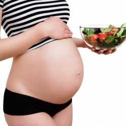El ácido fólico y el embarazo