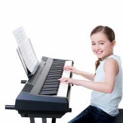 Qué instrumento musical es el ideal para los niños