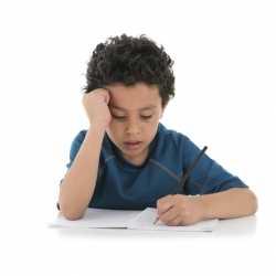 Dónde y cómo deben estudiar los niños